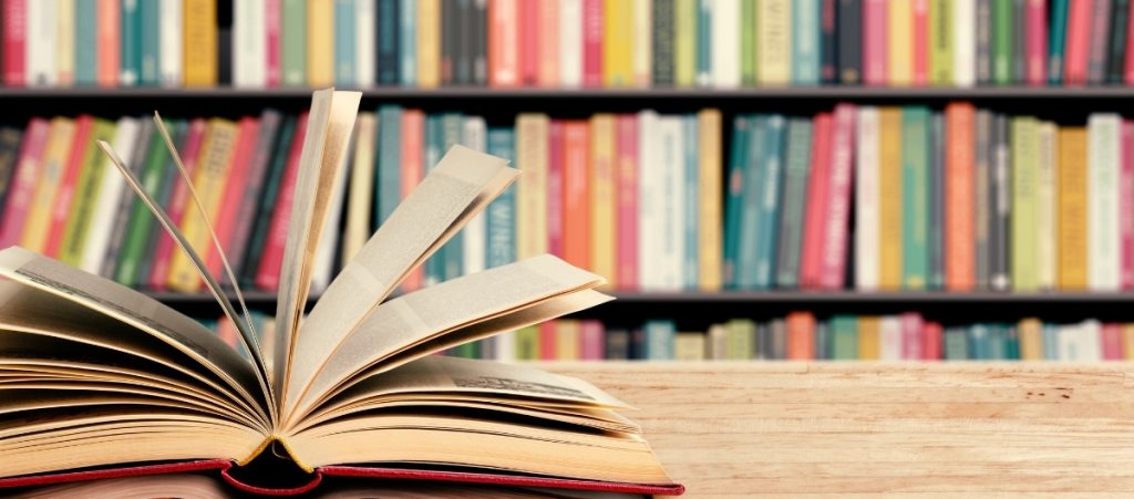 deutsche Bücher zum Erlernen der Sprache